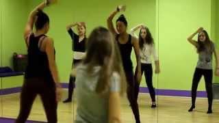 Студия танца Dance Road - Научиться танцевать в Москве