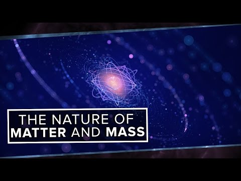 The True Nature of Matter and Mass | Space Time | PBS Digita