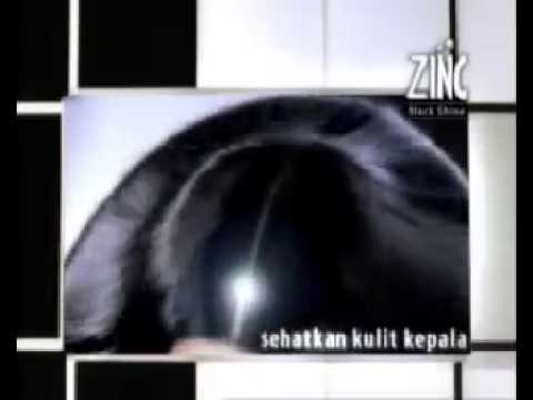 Zinc Blackshine Commercial featuring ROSSA