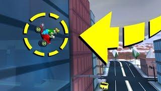 OP JAILBREAK ATV GLITCH is BROKEN! ( Roblox Jailbreak )