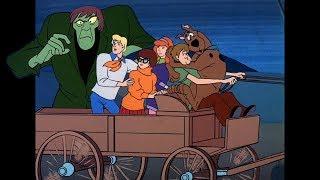 Scooby-Doo! en Español | Jeepers! Scooby huye del monstruo | WB Kids