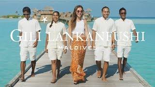 PARADISE - Denise Keller x Gili Lankanfushi