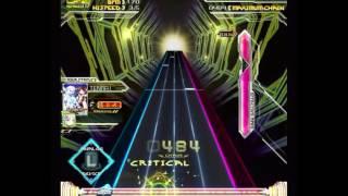 Player:TENRAI PUC。 SDVX III(旧曲)キャプチャ動画再生リスト http://w...