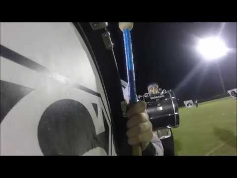 Lake Region High School Sound of Thunder 2015 Show