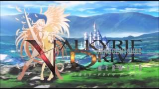 Valkyrie Drive Mermaid - Overdrive [Lyrics] [Hitomi Harada]
