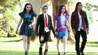Disney Channel Descendants 2 Movie Cast * FAN MADE *