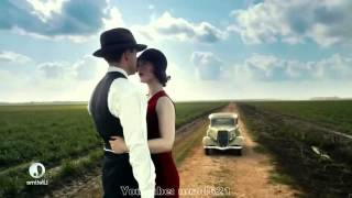 Bonnie & Clyde History Channel Trailer