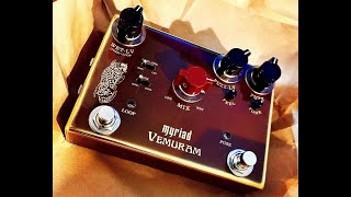 Quick and Dirty video series - Vemuram Myriad Demo/Explanation