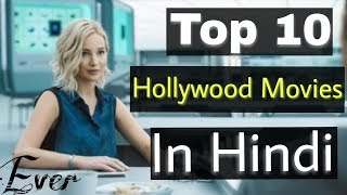 Top 10 Best Sci-Fi Hollywood Movies Dubbded in Hindi |2019|New