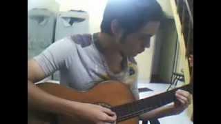 Cát bụi guitar solo - Len