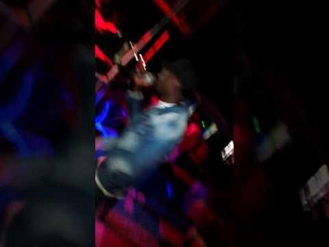 Jabir_Karaoke night in Matei longue and car wash Dodoma