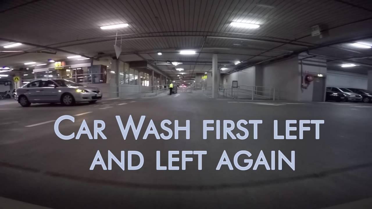 Car Wash Worcester Uk