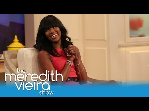 "Naomi Campbell On ""Instagirls"" 