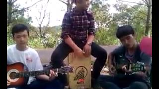 Gạt đi nước mắt (Noo Phước Thịnh)- Cover guitar