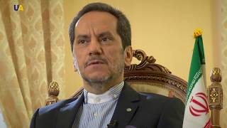 Iran, Mohammad Beheshti Monfared | Touchpoints
