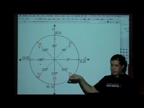 HTML 5 Canvas 101 With Eric Sowell