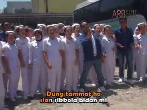 AKBID DEWI MAYA  -  STYLE VOICE