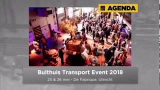 Bulthuis Transport Event op RTL Transport Wereld