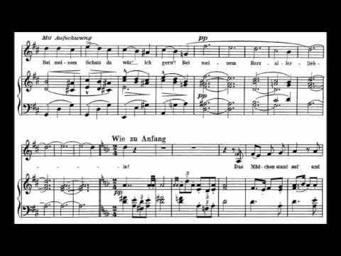 Клип Gustav Mahler - Mahler - Wo die schönen Trompeten blasen