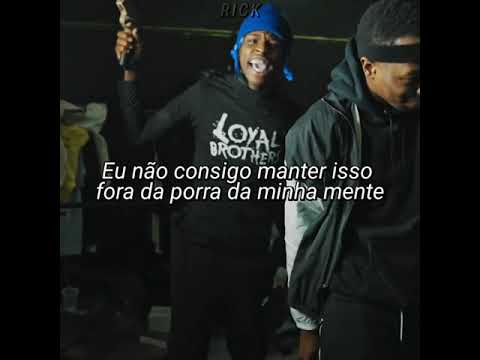 Quando Rondo – Red Eye (Status/Legendado)