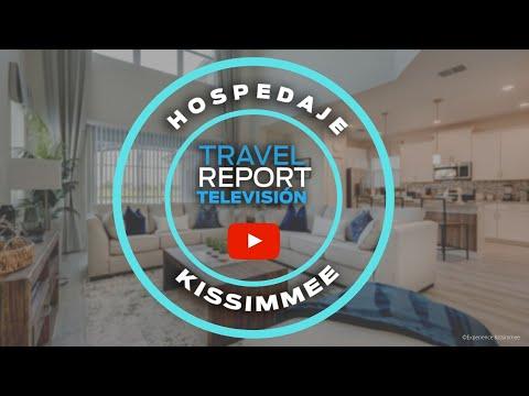 ¿Dónde hospedarse en Kissimmee?