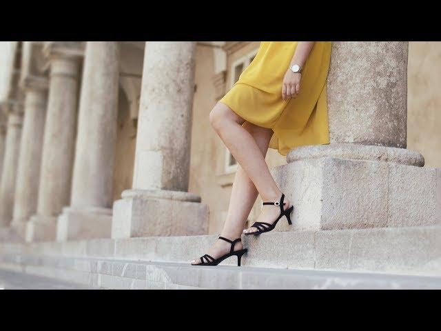 Modrijani - Ti me tako lepo (Official Video)