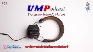 Episódio 25  Marcos 5.21-24  Luise Ribeiro