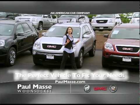 Paul Masse Gmc >> Paul Masse Buick Gmc Cadillac
