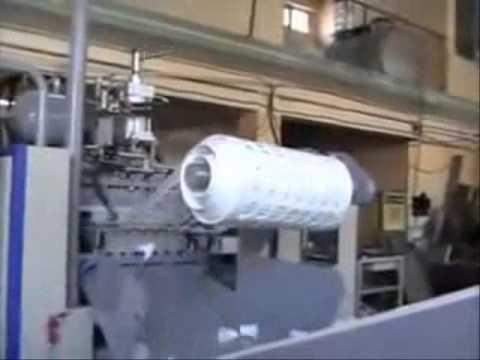 Machine de fabrication de goblet en plastique youtube - Machine de fabrication de treillis a souder ...