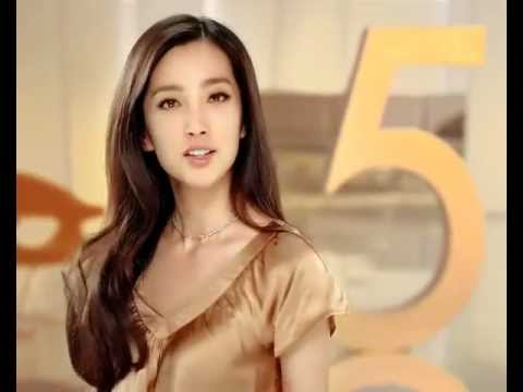 L'Oreal  IntensiveRepair with Li Bingbing