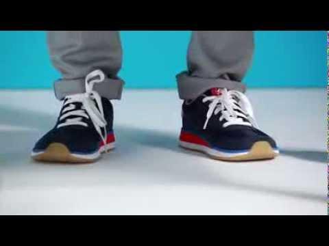 Crocs Retro Sneaker