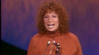"""Evergreen"" Wins Original Song: 1977 Oscars"