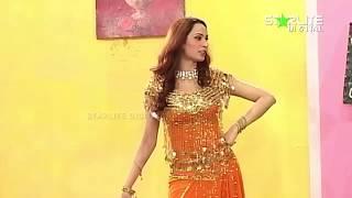 Best Of Zafri Khan, Babbu Braal and Deedar New Pakistani Stage Drama Full Comedy Clip