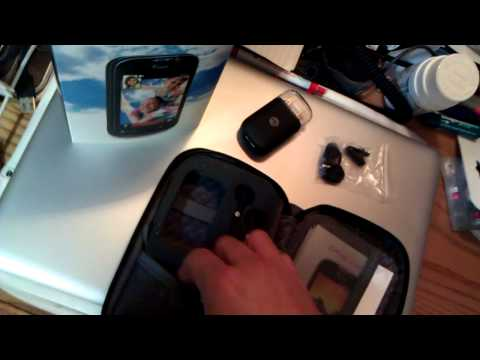 T-Mobile myTouch 4G Unboxing