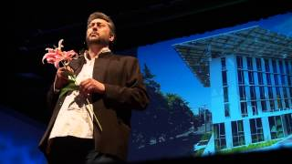 Living Buildings for a Living Future | Jason McLennan | TEDxBend