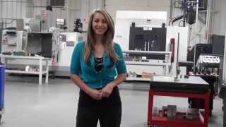 Roush Yates Manufacturing Solutions and Mitsubishi Materials Cutting Tools