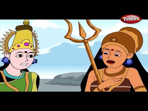 Moral Stories In Hindi For Children   हिंदी नैतिक कहानियाँ   Ganesha Stories For Babies In Hindi