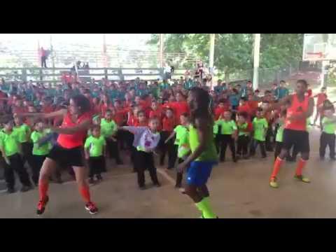 Zionic Dance Fitness Studio - Lake Park, Florida - Sports ...