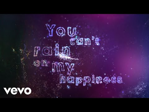 Little Mix - Happiness (Lyric Video)