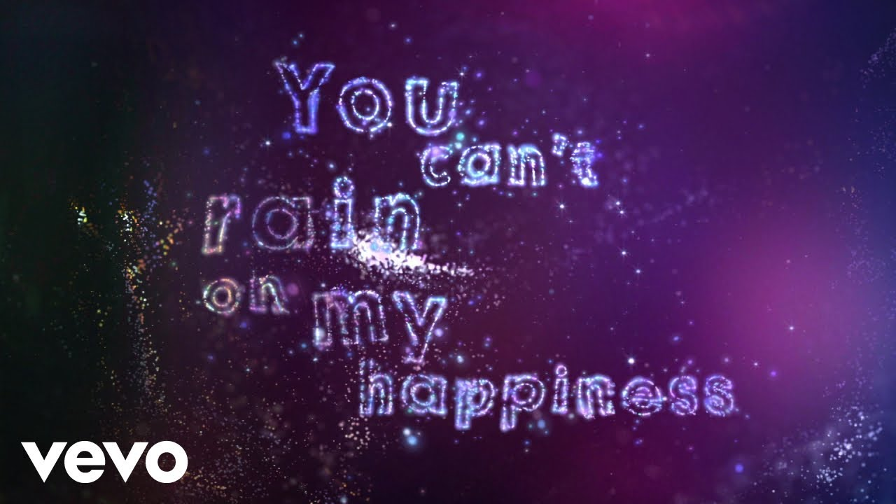 BELUISTER: Little Mix - Happiness