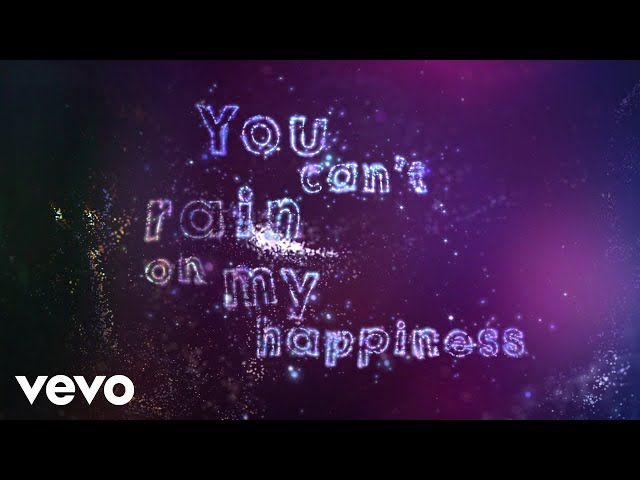 Little Mix - Happiness (Lyric Video)