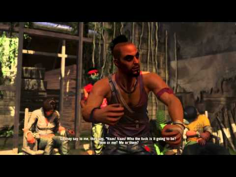 Far Cry 3 Gameplay Vaas Is Dead Payback Walkthrough Mission
