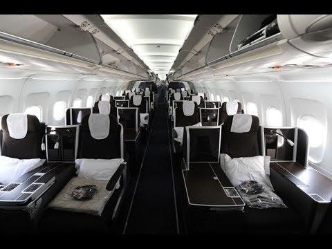 British Airways Club Europe - MUC-LHR - on a lay flat seat??