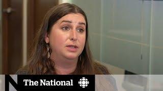 Daughter of slain billionaire couple goes public