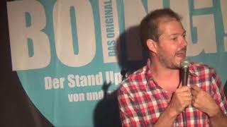 Lärmbeschwerde gegen Kulturveranstaltung - Ist BOING Comedy Club Kunst oder Lärm?