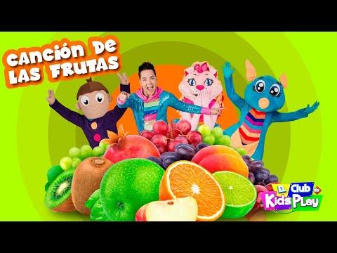 cancion-de-las-frutas---el-baile-de-las-frutas-/-kids-play
