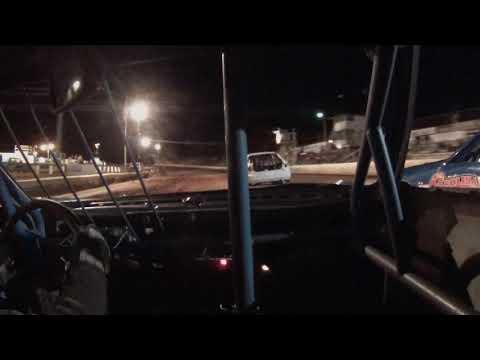 Elliott Vining #49 Sumter Speedway Extreme 4 Main 11/10/18 (Part Two)