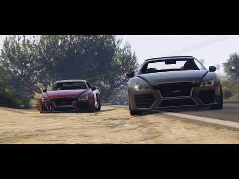 GTA 5 Online: Banger - Raptor Quality (Music by ScHoolboyQ) Rockstar Editor