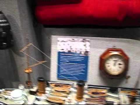 USNA Museum Exhibits
