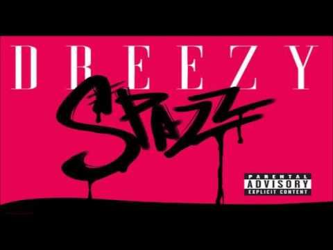 Dreezy - Spazz Instrumental [ReProd. By Lil' T]